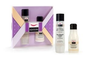 Set Aquolina White Chocolate
