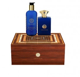 Poze Set Cadou Amouage Interlude Men