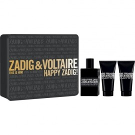 Poze Set Cadou Zadig & Voltaire This Is Him!