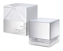 Shiseido Zen White Heat Edition 2011