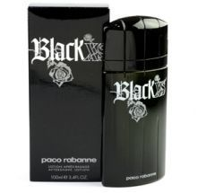 Poze After Shave Black XS pour Homme