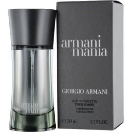 Armani Mania for Man