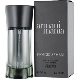 Poze Armani Mania for Man