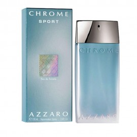 Poze Azzaro Chrome Sport