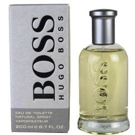 Poze Boss Bottled