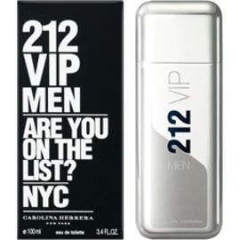 Poze Carolina Herrera 212 VIP Men