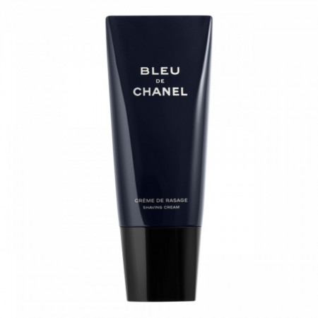 Crema pentru barbierit Bleu de Chanel