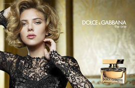 Poze D&G The One Women