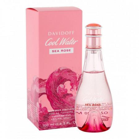Davidoff Cool Water Sea Rose Summer