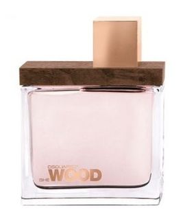 Poze Dsquared SHE Wood