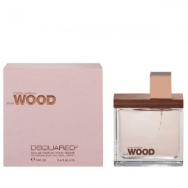 Poze Lotiune de corp Dsquared SHE Wood