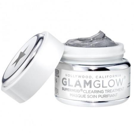 Masca de fata SuperMud GlamGlow