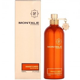 Poze Montale Orange Flowers