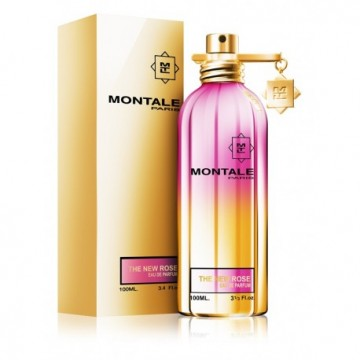Poze Montale The New Rose
