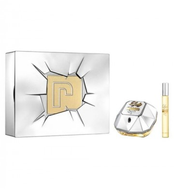 Set Cadou Paco Rabanne Lady Million Lucky