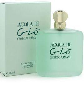 Acqua di Gio for Her