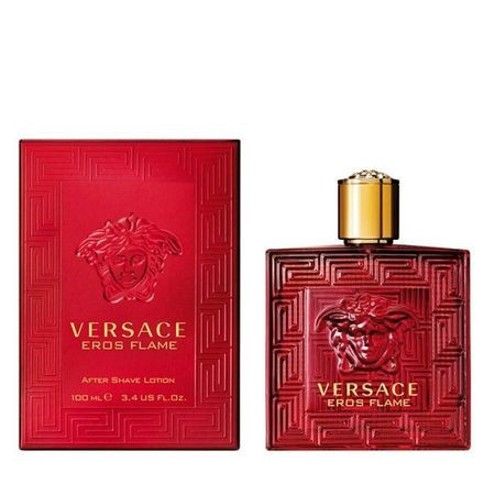 After shave lotiune Versace Eros Flame