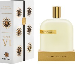 Poze Amouage The Library Collection Opus VI