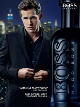 Poze Boss Bottled Night
