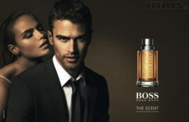 Poze Boss The Scent