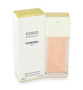Poze Chanel Coco Mademoiselle EDT