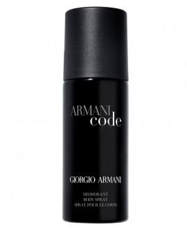 Deo Spray Armani Code Him