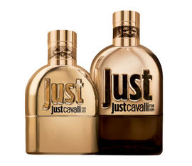 Poze Just Cavalli Gold for Him