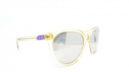Ochelari de soare Calvin Klein Crystal J752S/54/