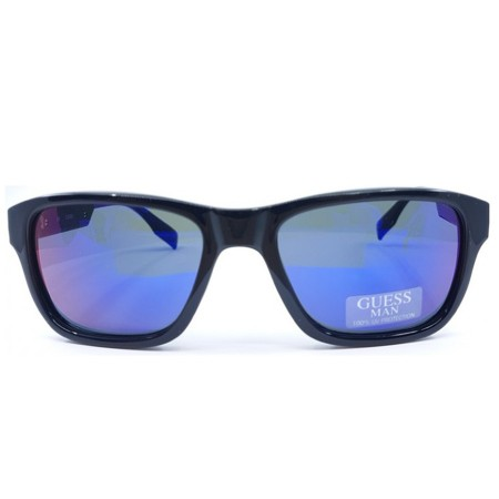 Ochelari de soare Guess BLK-9F
