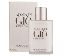 Poze After Shave Balsam Acqua di Gio for Him