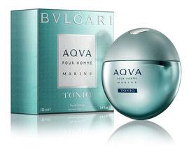 Bvlgari Aqva Marine Toniq Pour Homme