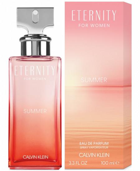 Calvin Klein Eternity Summer 2020 for Women