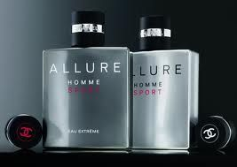 Poze Chanel Allure Homme Sport Extreme