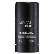 Deo Stick Armani Code Men