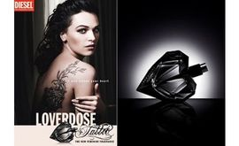 Poze Diesel Loverdose Tattoo