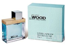Dsquared She Wood Crystal Creek