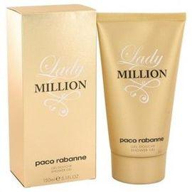 Gel de dus Paco Rabanne Lady Million