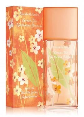 Green Tea Nectarine Blossom