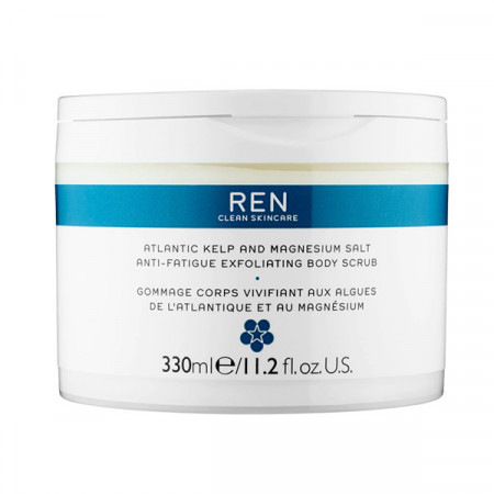 Scrub pentru corp Atlantic Kelp and Magnesium, Ren
