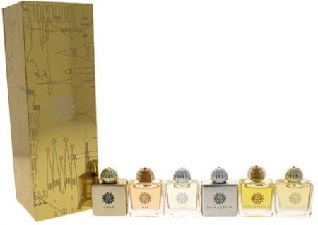 Poze Set miniaturi Amouage Bottles Collection