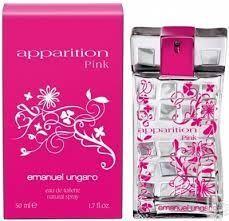 Ungaro Apparition Pink