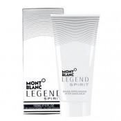 After Shave Balsam Mont Blanc Legend Spirit