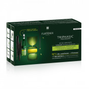 Rene Furterer Ser VHT Triphasic Progressive 8 fiole x 5,5 ml