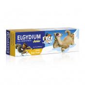 Pasta de dinti pentru copii Tutti Frutti Ice Age, 7-12 ani, Elgydium Junior