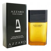 After Shave Azzaro Pour Homme