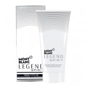 After Shave Balsam Mont Blanc Legend Spirit