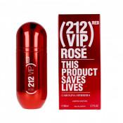 Apa de parfum Carolina Herrera 212 VIP Rose Red