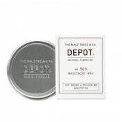Ceara pentru mustata Depot 500 Beard & Mustache Specifics No. 503 Wax
