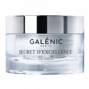 Cremă antirid Secret D'Excellence, Galenic