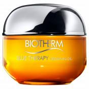Crema hidratanta anti-imbatranire, Biotherm Blue Cream In Oil,